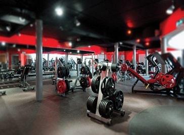 DW Sports Fitness - Liverpool