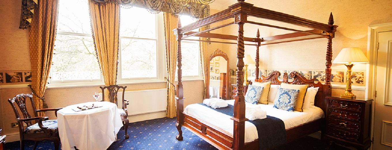 Hotel & Lodges Liverpool
