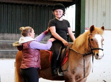 Lodge Riding Centre