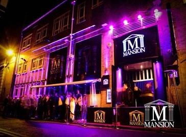 Mansion Liverpool