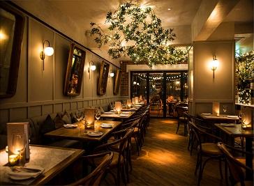 Gusto Restaurant and Bar