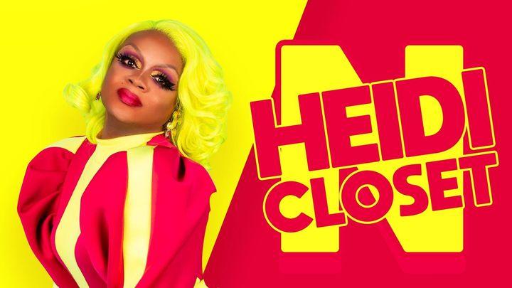 Heidi N Closet - Liverpool - 18+
