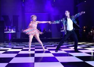 Strictly Goes to Hollywood