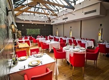 The Art School Restaurant Liverpool