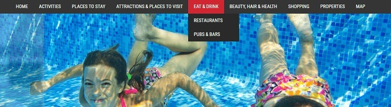 Drop Down menus Advertise with us What's on in Liverpool